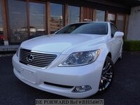2007 LEXUS LS VERSION S I PACKAGE