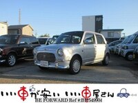2001 DAIHATSU MIRAGINO MEMORIAL EDITION