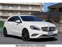 2015 MERCEDES-BENZ A-CLASS STYLE PLUS