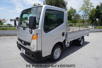 2014 NISSAN CABSTAR 2DR-2WD-ABS