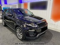 2016 LAND ROVER RANGE ROVER EVOQUE AUTOMATIC PETROL