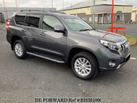 2017 TOYOTA LAND CRUISER AUTOMATIC DIESEL