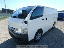 Used 2006 TOYOTA REGIUSACE VAN BH551028 for Sale for Sale