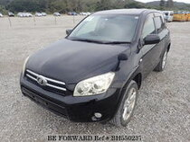 Used 2006 TOYOTA RAV4 BH550237 for Sale for Sale