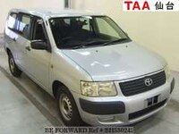 2006 TOYOTA SUCCEED VAN
