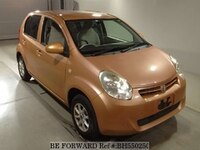 2012 TOYOTA PASSO X L PACKAGE