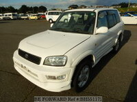 1999 TOYOTA RAV4 L V TYPE G AERO SPORTS PACKAGE