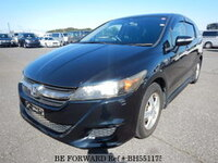 2010 HONDA STREAM ZS HDD NAVI PACKAGE