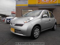 2008 NISSAN MARCH 12S COLLET