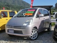 2006 SUZUKI MR WAGON M EDITION
