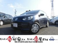 2013 VOLKSWAGEN UP! MOVE UP