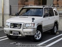 1999 ISUZU BIGHORN 3.0 HANDLING BY LOTUS LONG