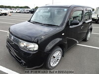 2009 NISSAN CUBE 15X M SELECTION