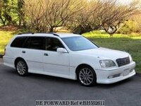 2003 TOYOTA CROWN STATION WAGON