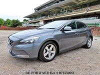 2014 VOLVO V40 V40 D2 A/T ABS D/AIRBAG 2WD