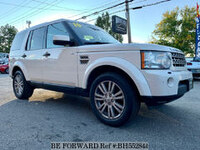 2010 LAND ROVER LAND ROVER OTHERS