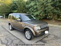 2011 LAND ROVER LAND ROVER OTHERS