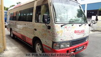 2004 TOYOTA COASTER HR D
