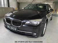 2011 BMW 7 SERIES NAVI-HID-SR