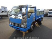 2005 ISUZU ELF TRUCK DUMP / HIGH DECK