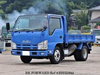 2013 ISUZU ELF TRUCK DUMP / HIGH DECK