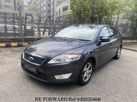 2011 FORD MONDEO TREND 2.3 AUTOMATIC