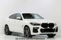 2020 BMW X6 AUTOMATIC PETROL