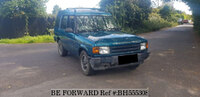 1999 LAND ROVER DISCOVERY AUTOMATIC PETROL
