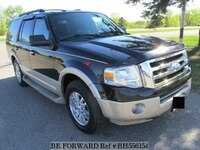 2009 FORD EXPEDITION BAUER