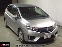 2014 HONDA FIT 15X L PACKAGE
