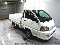 2002 TOYOTA TOWNACE TRUCK DX