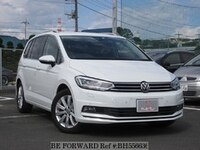 2017 VOLKSWAGEN GOLF TOURAN TSI HIGHLINE
