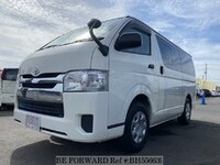 2016 TOYOTA HIACE VAN 1.25T DX LONG