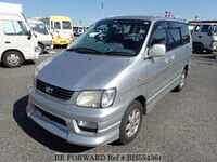 2001 TOYOTA LITEACE NOAH ROAD TOURER LIMITED