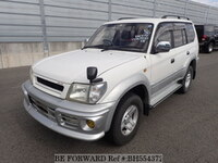 1999 TOYOTA LAND CRUISER PRADO TX LIMITED