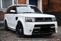 2012 LAND ROVER RANGE ROVER SPORT AUTOMATIC DIESEL