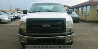 2013 FORD F150 SUPERCAB