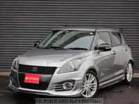2014 SUZUKI SWIFT 1.6 SPORTS