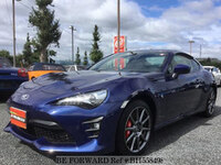 2019 TOYOTA 86 2.0 GT LIMITED