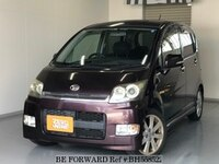 2007 DAIHATSU MOVE CUSTOM RS