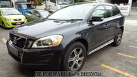 2010 VOLVO XC60 2.0T AUTO ABS D/AB 2WD 5DR