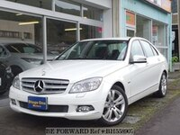2010 MERCEDES-BENZ C-CLASS CGI BLUE EFFICIENCY AVANTGARDE