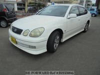 2003 TOYOTA ARISTO 3.0S 300 VERTEX EDITION