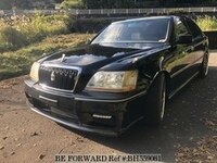 1999 TOYOTA CROWN MAJESTA 3.0C  TYPE