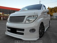 2006 NISSAN ELGRAND 3.5 HIGHWAY STAR URBAN SELECTION