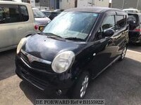 2007 SUZUKI MR WAGON WIT XS