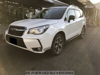 2017 SUBARU FORESTER 2.0 S LIMITED SMART EDITION