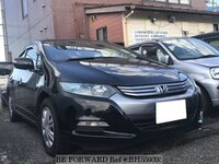 2009 HONDA INSIGHT 1.3L
