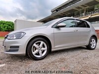 2014 VOLKSWAGEN GOLF GOLF A7 1.2 TSI AT 5G12DZ
