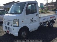 2010 SUZUKI CARRY VAN KU
